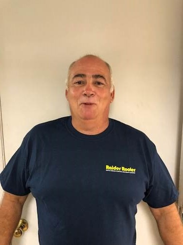 Meet our Lift Station Specialist George Ahearn