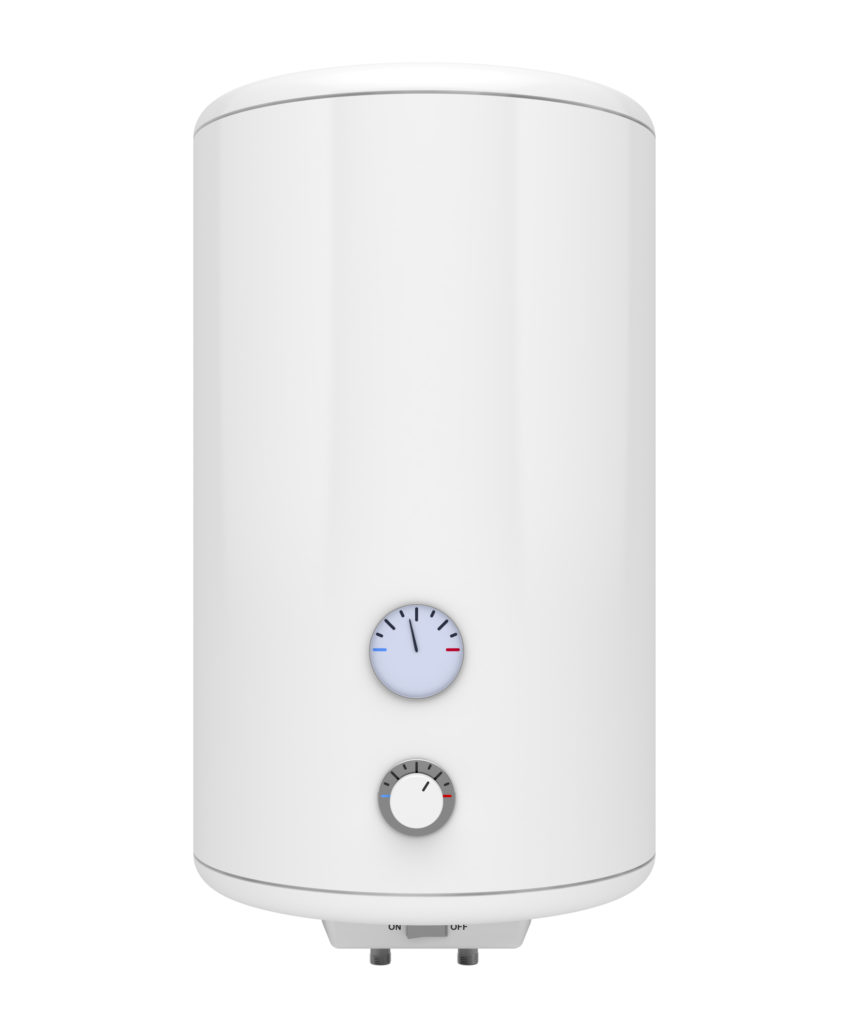 Choose The Right Hot Water Heater Raider Rooter