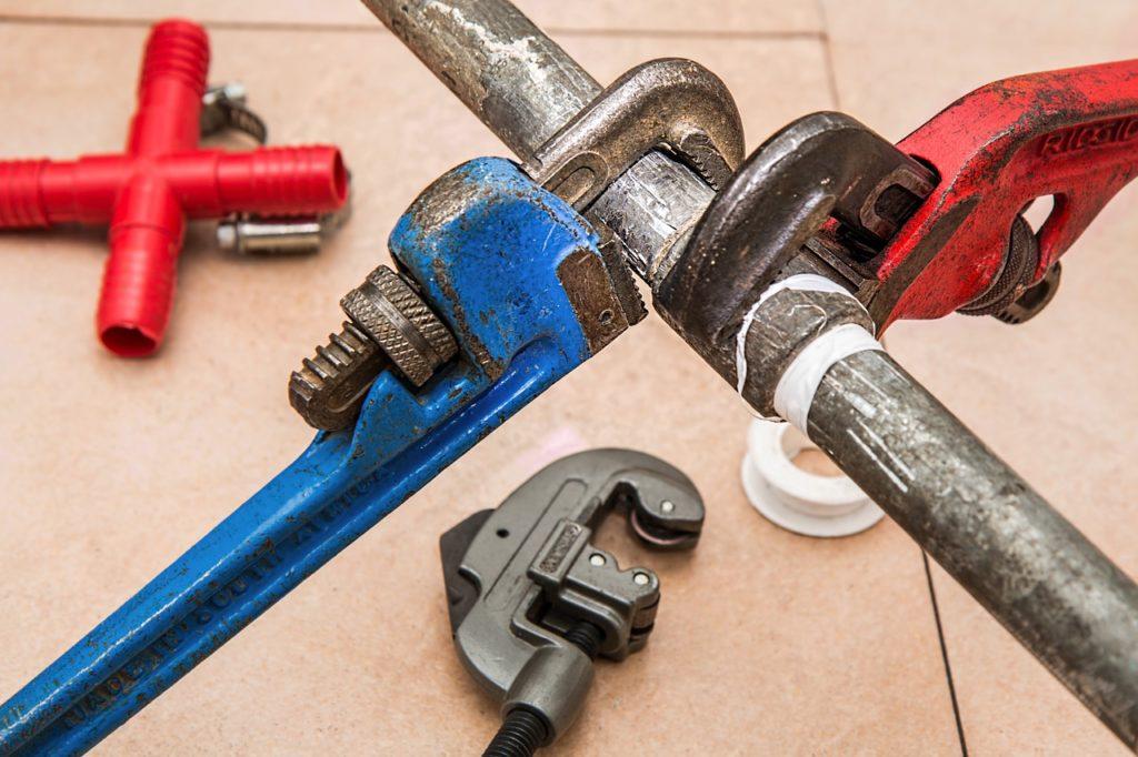 Commercial Plumbing Maintenance Inspection